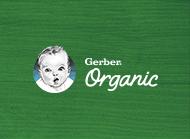 gerber-organic-green-brand-logo